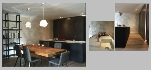Tanguy Design Cuisines Et Intérieur Contemporain Auray - Canape tanguy design